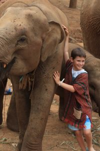 Things to do in Chiang Mai with Kids