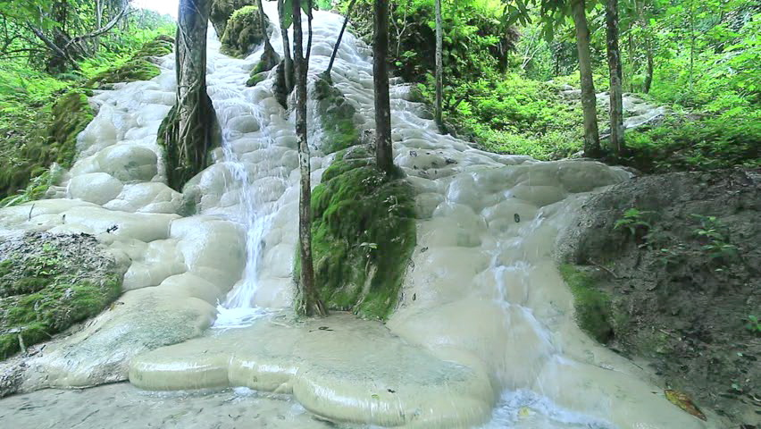Part of a 7 Day Itinerary in Chiang Mai - Sticky (Bua Tong) Waterfalls