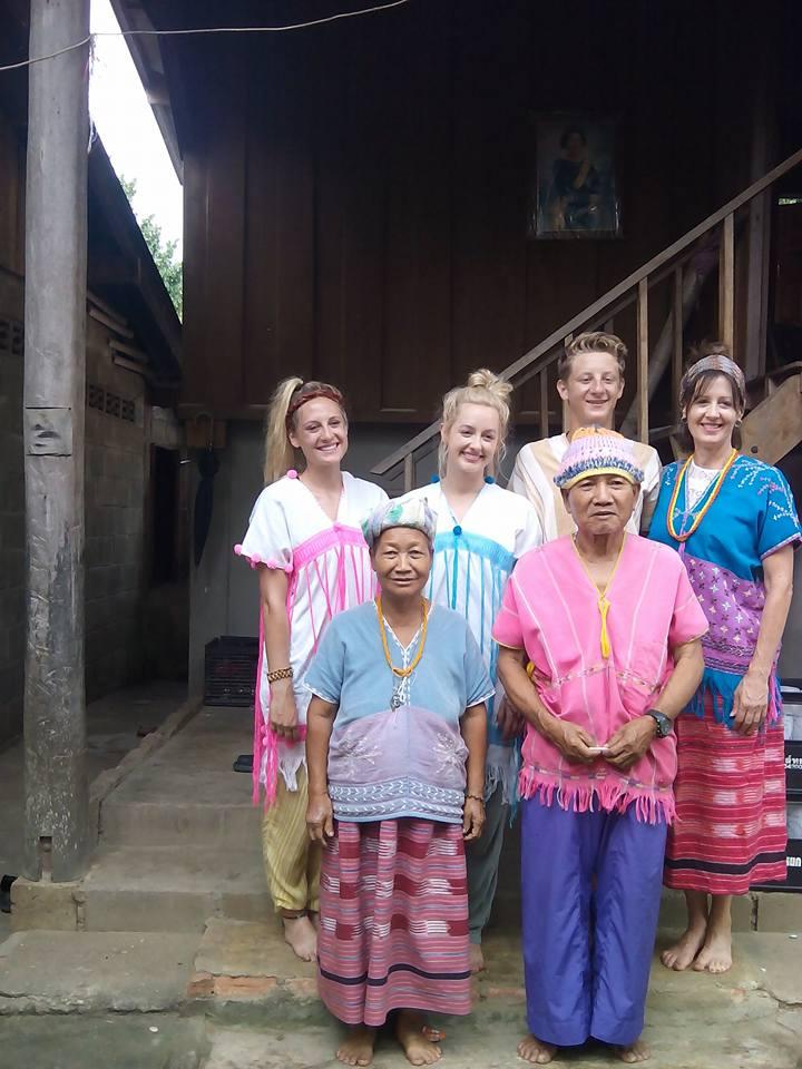 Karen Hilltribe Homestay, Chiang Rai