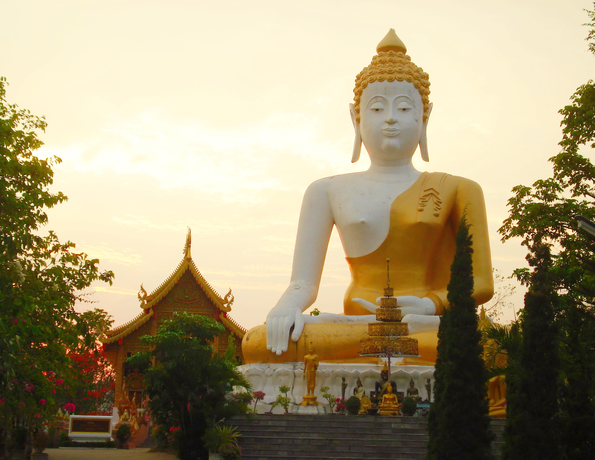 A non-touristy thing to do in Chiang Mai