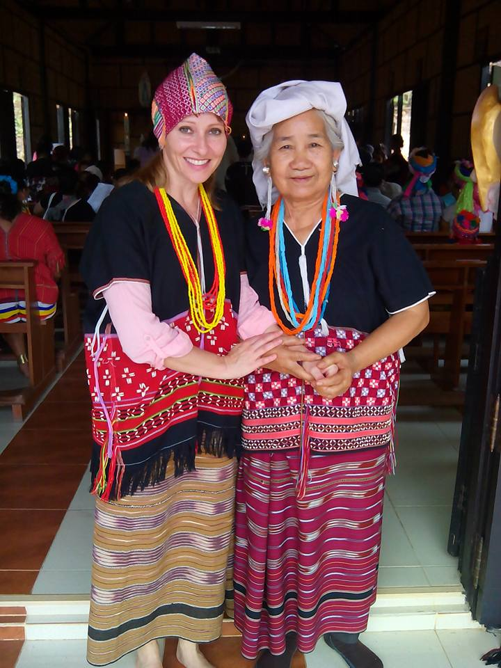 Visit the Hill tribes in Chiang Mai