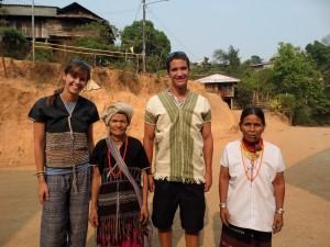 Lawa hill tribe