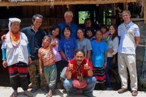Thailand Hilltribe Holidays Homestay